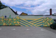Wandprojekt Wittenberge (2017)